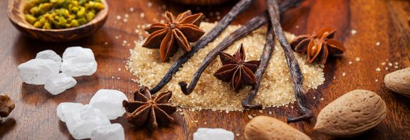 The Scent Of Christmas Seasonal Es And How To Use Them