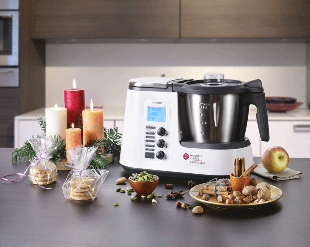Tips and tricks for using your Monsieur Cuisine édition plus